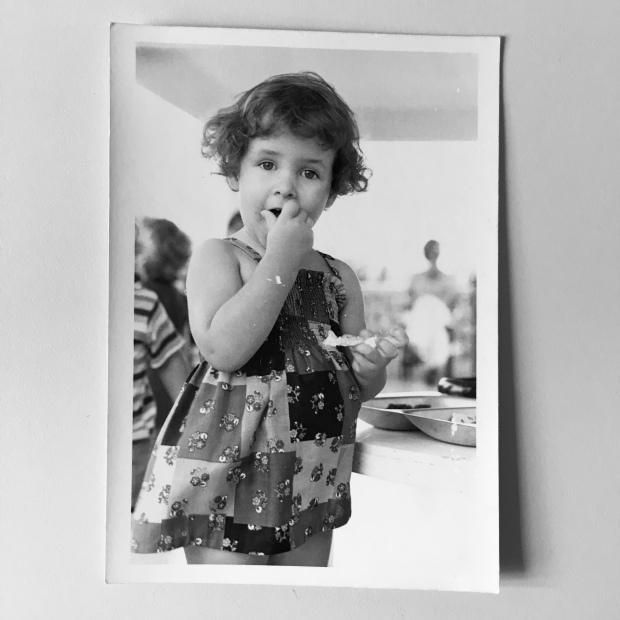 Age 3 by loopylocks