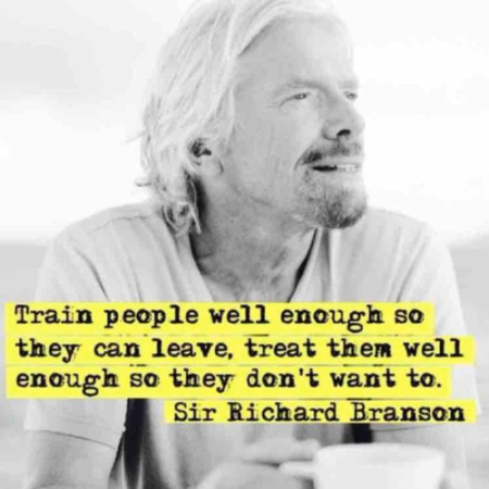Sir Richard Branson Quote