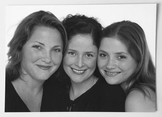 The Sisterhood by loopylocks